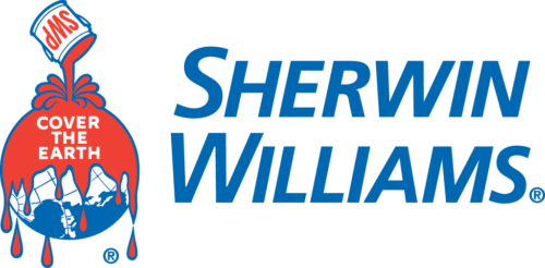 Damon Glass Co is trusted by Sherwin Williams